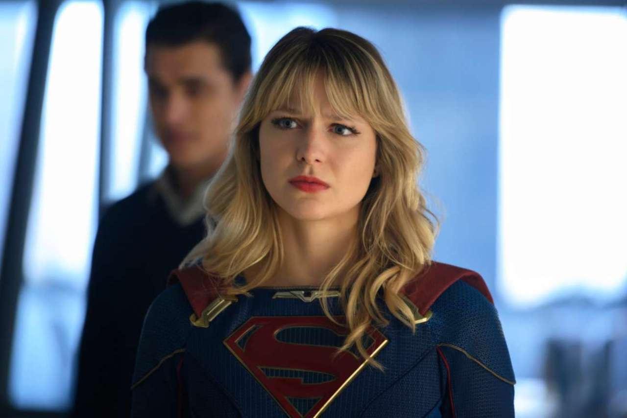 Шестой сезон «Супергёрл» станет для сериала последним