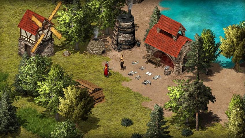 Wild Terra Online скоро станет бесплатной