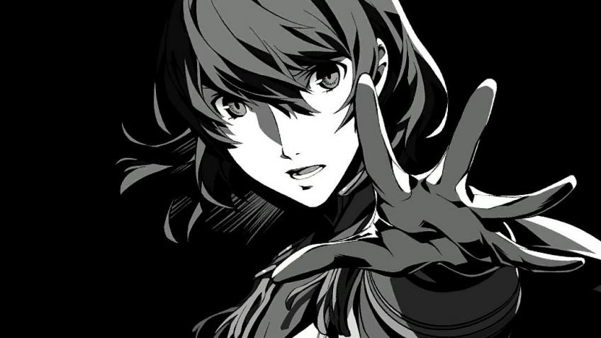 Persona5 R анонсируют в марте