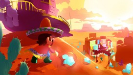 Super Mario Odyssey преодолела отметку в 10 миллионов проданных копий