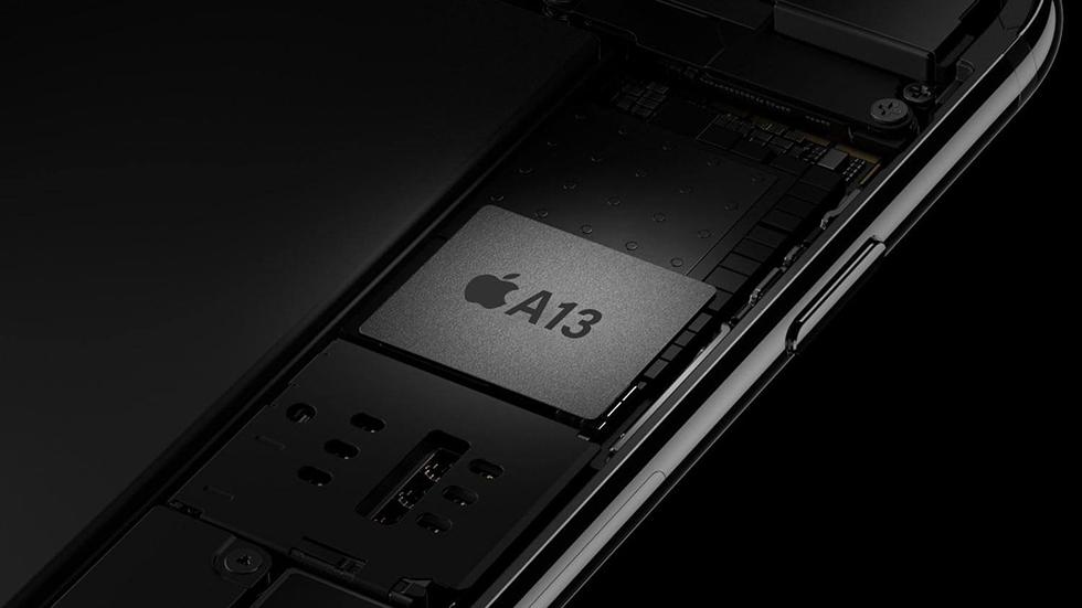 Macworld: процессор A13 сделает новый iPhone мощнее ноутбука