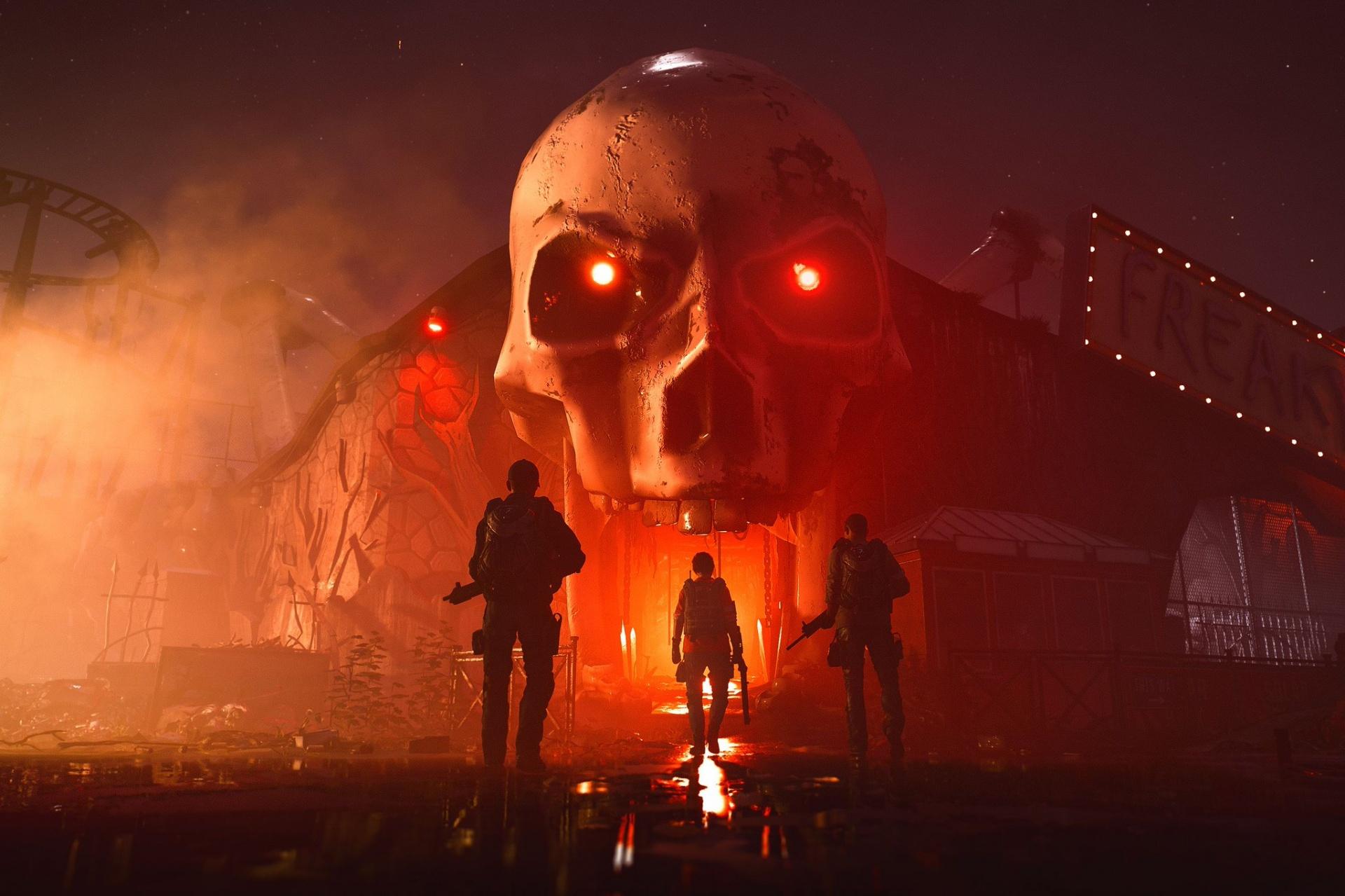Возвращение в Нью-Йорк: трейлер свежего сюжетного DLC для The Division2