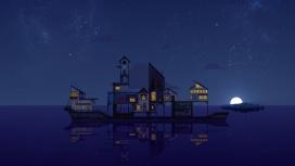 Авторы Spiritfarer показали геймплей «уютной игры о смерти»