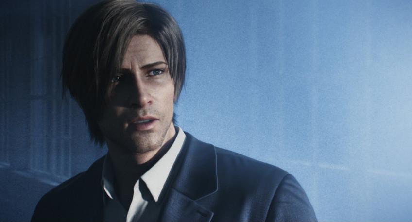 Новые изображения Resident Evil: Infinite Darkness посвятили Леону Кеннеди4