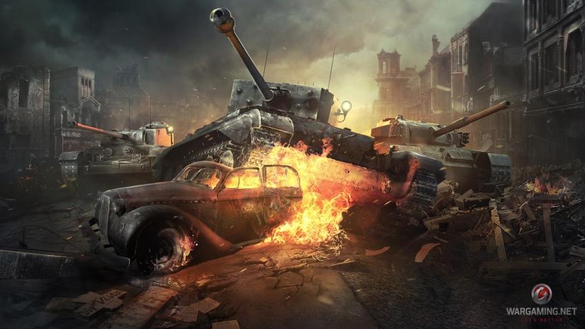 World of Tanks и World of Warplanes привязали к Twitch