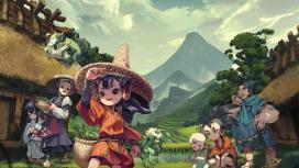 Продажи Sakuna: Of Rice and Ruin перевалили за 500 тысяч копий