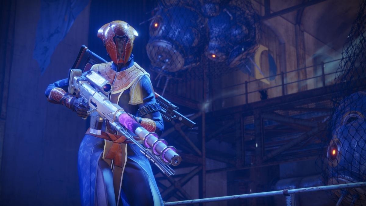 Bungie рассказала о будущих изменениях в Destiny2