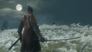 Sekiro: Shadows Die Twice на пути к тому, чтобы побить рекорд Dark Souls III в Steam