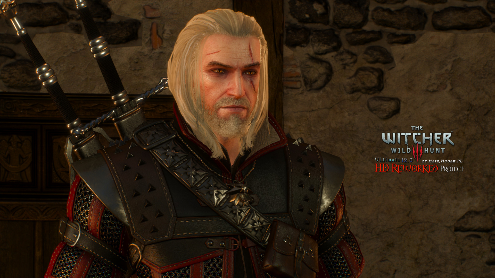 Субботний кинозал: вышла новая версия мода The Witcher3 HD Reworked Project