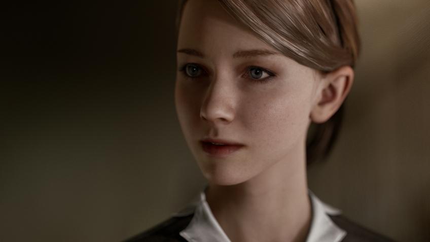 Покупатели Detroit: Become Human в PS Store получат в подарок Heavy Rain