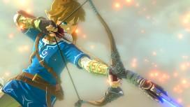 На TGA 2014 показали геймплей новой The Legend of Zelda