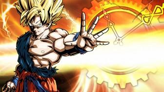 Анонсирована игра Dragon Ball Xenoverse2
