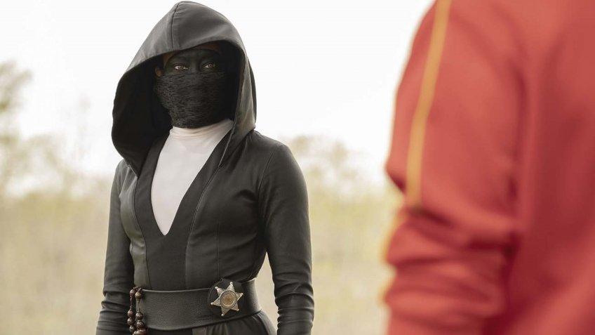 Шоураннер «Хранителей» предполагает, что сериал могут закрыть после первого сезона