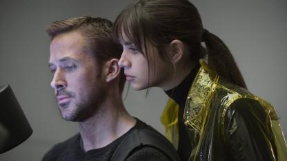 Вышел новый трейлер фильма «Бегущий по лезвию-2049»