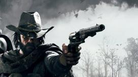 Hunt: Showdown покинул ранний доступ в Steam