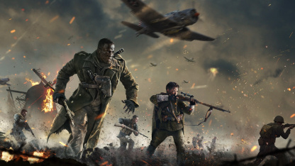 Открытая бета Call of Duty: Vanguard стартовала на PlayStation, Xbox и PC