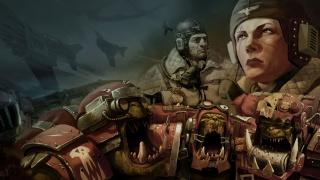 Warhammer 40K в воздухе: анонсирована Aeronautica Imperialis: Flight Command