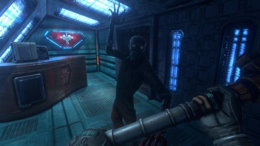 Nightdive Studios сравнила скриншоты оригинала и ремейка System Shock