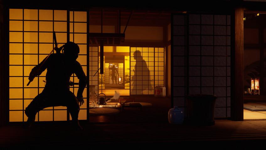 Чем не Секиро: PlayWay анонсировала Ninja Simulator