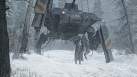 Новый ролик Iron Harvest посвящён разрушаемости окружения