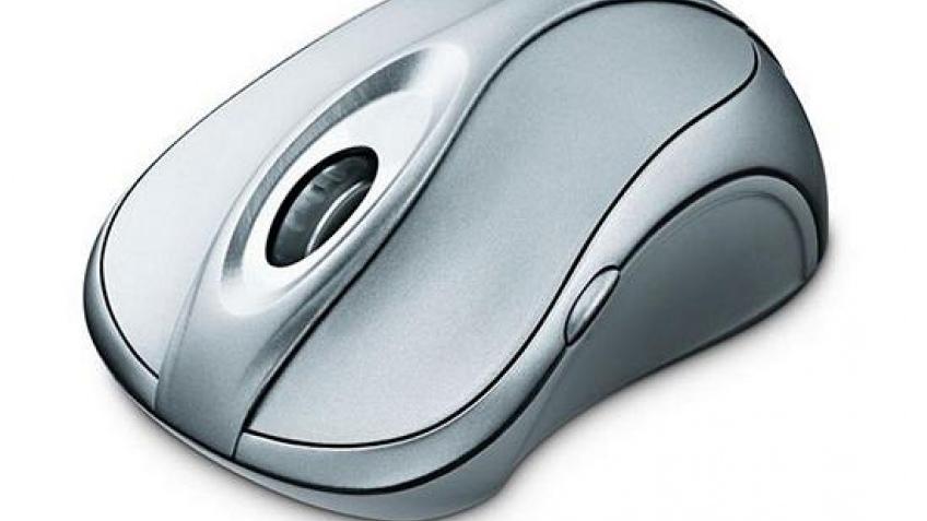 Мышки от софтверного гиганта