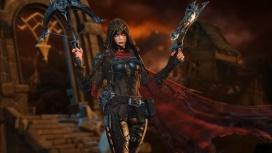Охотник на демонов в новом геймплейном трейлере Diablo Immortal