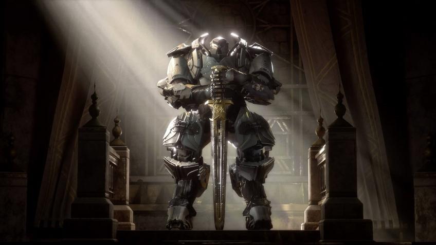 Английская розница: на старте Anthem оказался успешнее Metro: Exodus и Far Cry New Dawn