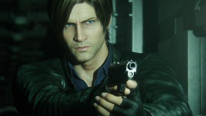 Авторы Resident Evil: Infinite Darkness рассказали о создании мультсериала