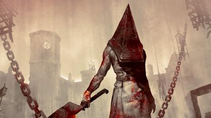 СМИ: Хидео Кодзима работает над новой Silent Hill