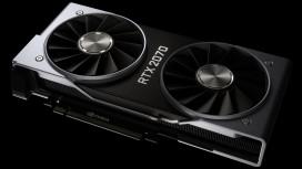 Первые тесты: GeForce RTX 2070 смогла обогнать GeForce GTX 1080