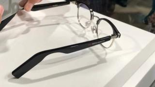 Huawei представила «умные» очки, которые внешне похожи на обычные