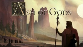 Ash of Gods, вдохновленная The Banner Saga и Darkest Dungeon, вышла на Kickstarter