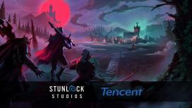 Теперь Tencent стала мажоритарным акционером авторов V Rising и Battlerite