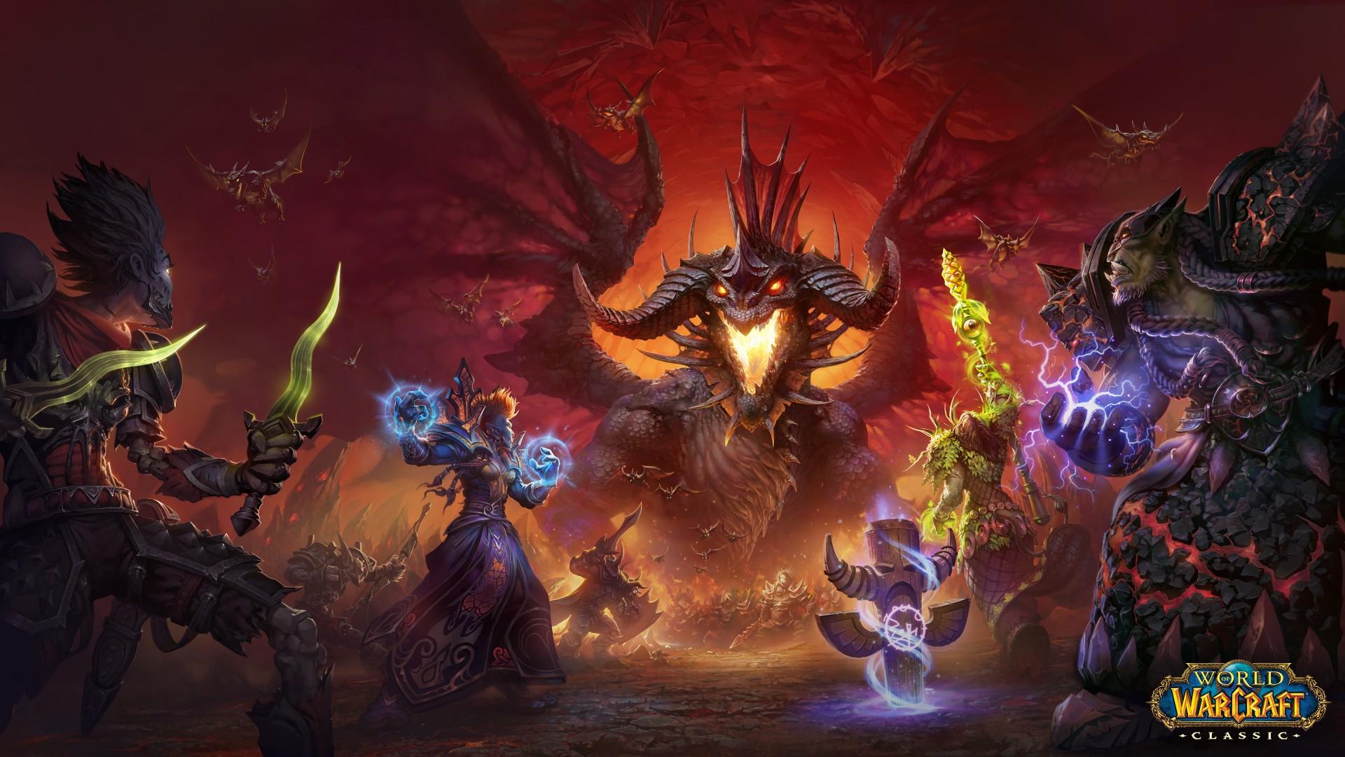 Лукьяненко и Перумов за Альянс: новый ролик к годовщине World of Warcraft