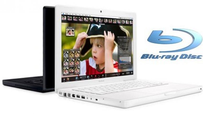 Apple и Blu-Ray