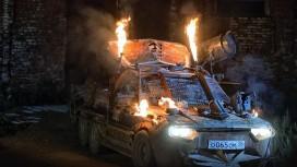 Иркутский автомеханик пошел по стопам «Безумного Макса»