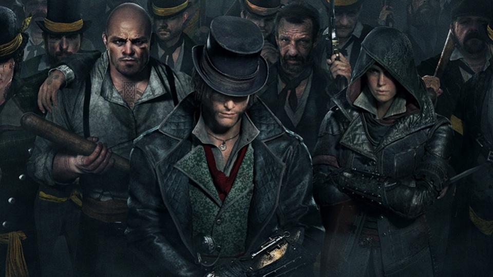 Шляпу из Assassin's Creed: Syndicate выставили на продажу за $37
