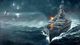Wargaming назвала дату релиза World of Warships