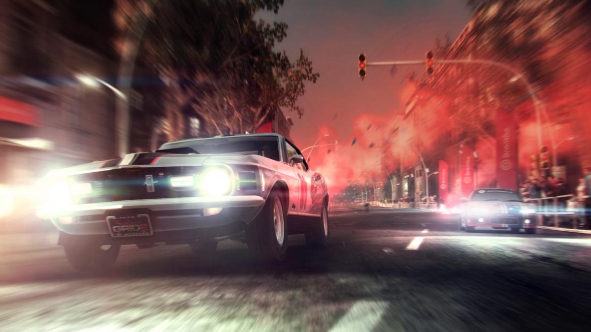 В Humble раздают GRiD2 для Steam