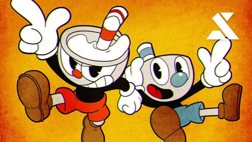 К двухлетию Cuphead общий тираж игры превысил5 млн копий