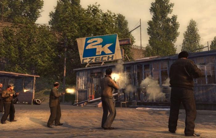 2K Czech лишилась четверти сотрудников
