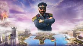 Появилась запись начала сюжетной кампании Tropico6