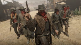 Лучшие новинки декабря в Steam: Cyberpunk 2077, Medal of Honor, Red Dead Online