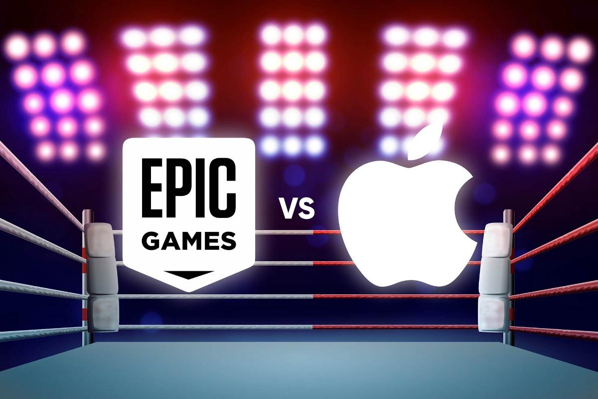 Apple ответила на обвинения Epic Games