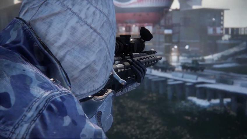 Убийство с полутора километров в первом трейлере Sniper Ghost Warrior Contracts2