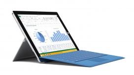 Новый Surface Pro выйдет в 2019 году