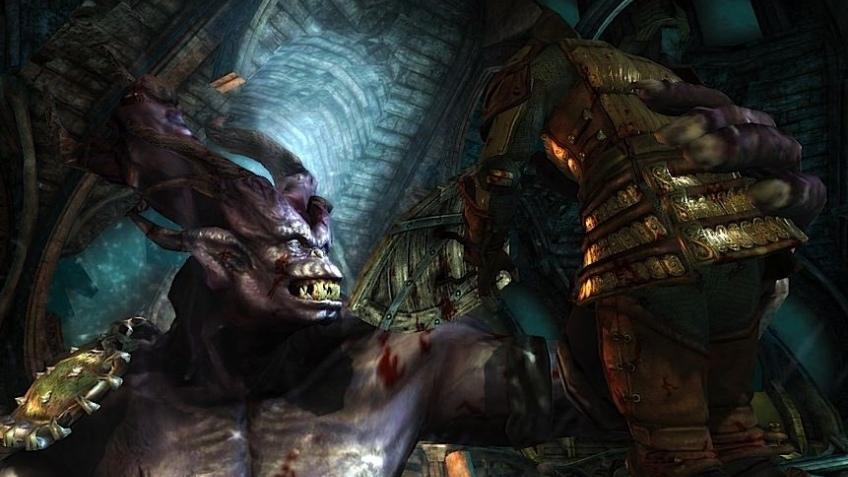 Новый Dragon Age лучше подержанного!