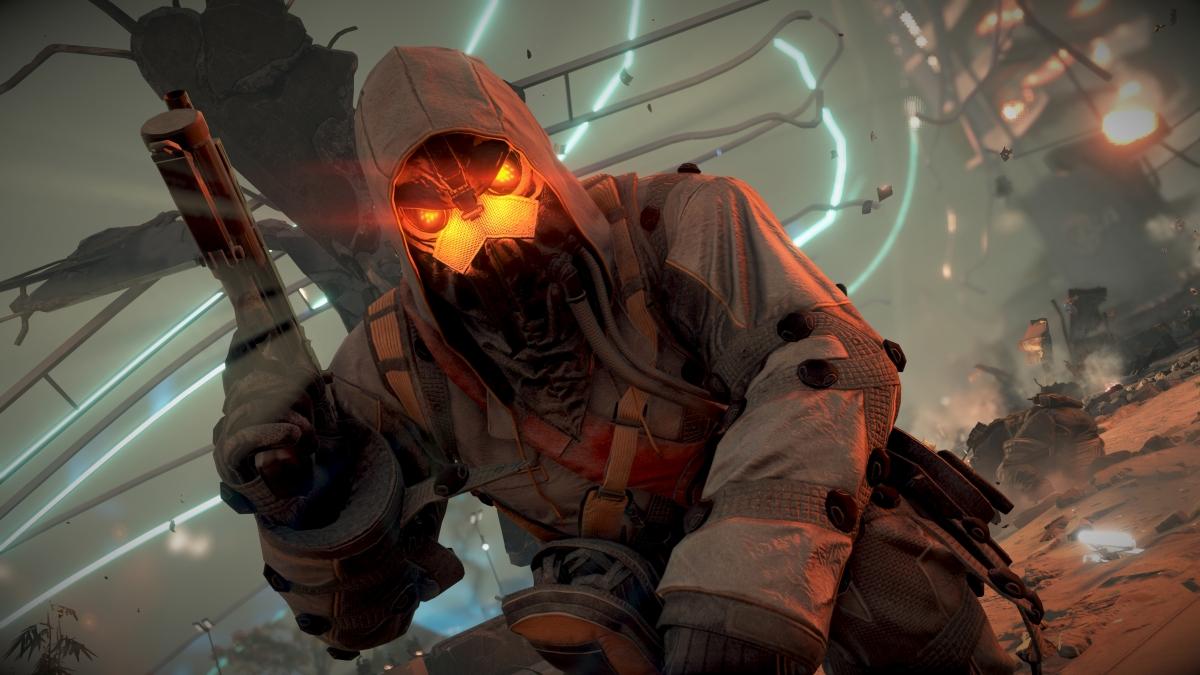 Guerrilla Games пока не готова вернуться к серии Killzone