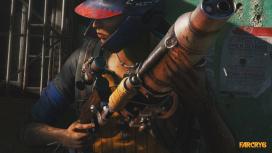 В Far Cry6 откроют секретный магазин с особым ассортиментом