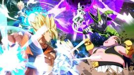 Dragon Ball FighterZ выйдет в начале следующего года